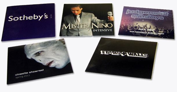 CD Card Wallets