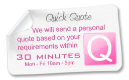 Disc Makers UK Quick Quote