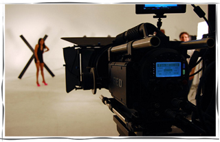 Music Video Filming