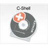 C-Shells for DVD Duplication