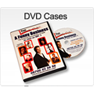 DVD Case for DVD Duplication